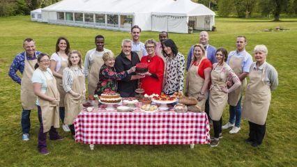 Meet the gay Great British Bake Off