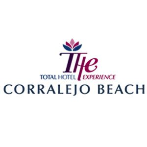The Hotel Corralejo Beach